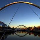 Tyneside Dawn 2